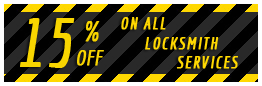 Redwood City Locksmith Service