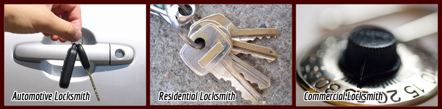 Redwood City Locksmith